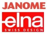 Janome Elna